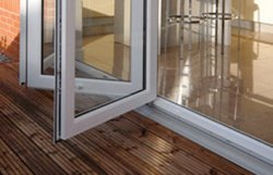 Double Glazed Bi-Fold Doors