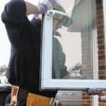 Double Glazed Windows Installation