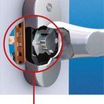 Lockable Window Handle 2