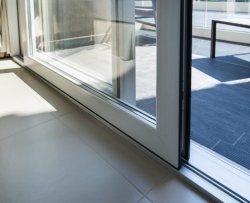Double Glazed Sliding Doors